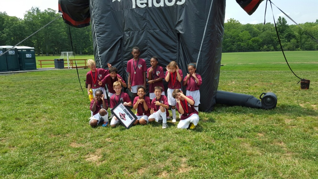 DC United SoccerFest 2015 What a success!
